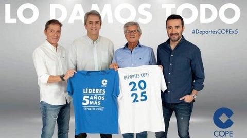 ¿Cuánto mide Pepe Domingo Castaño? 77678_10