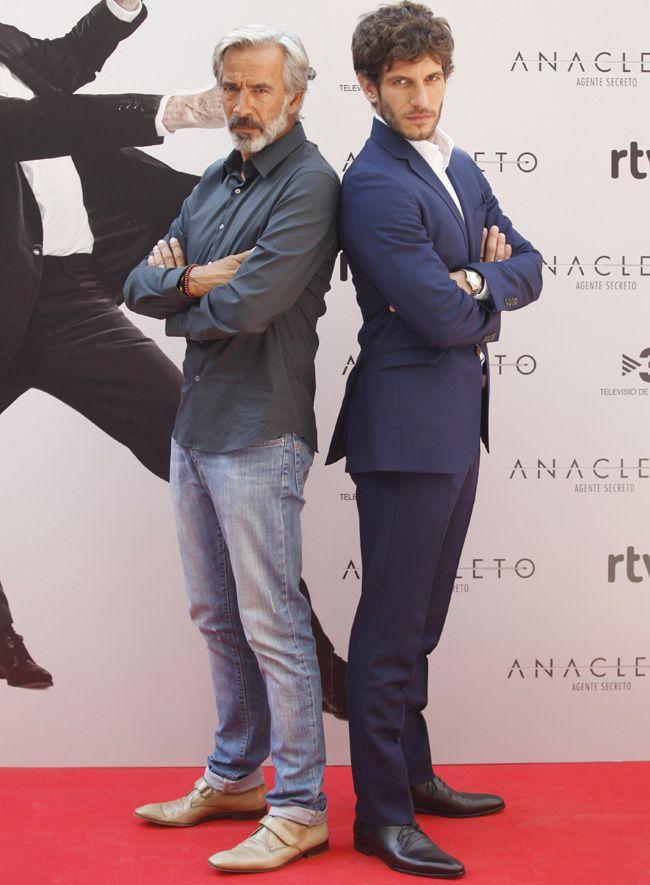 ¿Cuánto mide Carlos Latre? - Altura - Página 2 831dc810