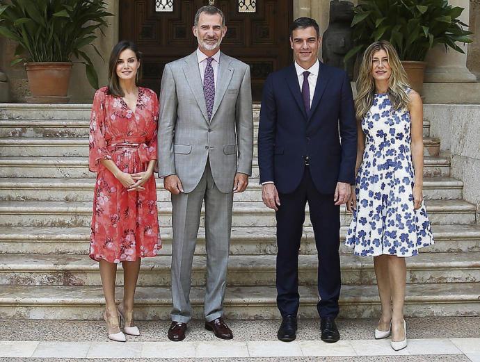 ¿Cuánto mide Pedro Sánchez? - Altura: 1,89 - Real height - Página 6 Begona10