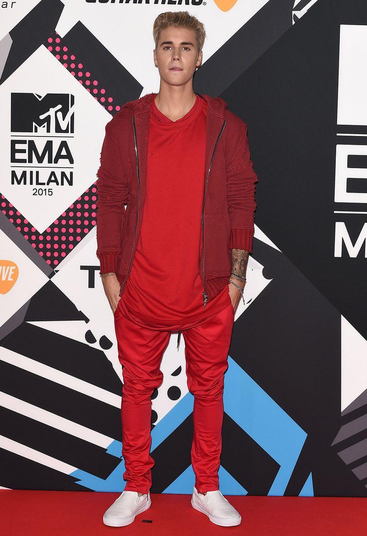 ¿Cuánto mide Justin Bieber? - Altura: 1,73 - Real height - Página 5 Bieber10