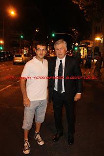 ¿Cuánto mide Carlo Ancelotti? - Altura - Real height Carlo_10
