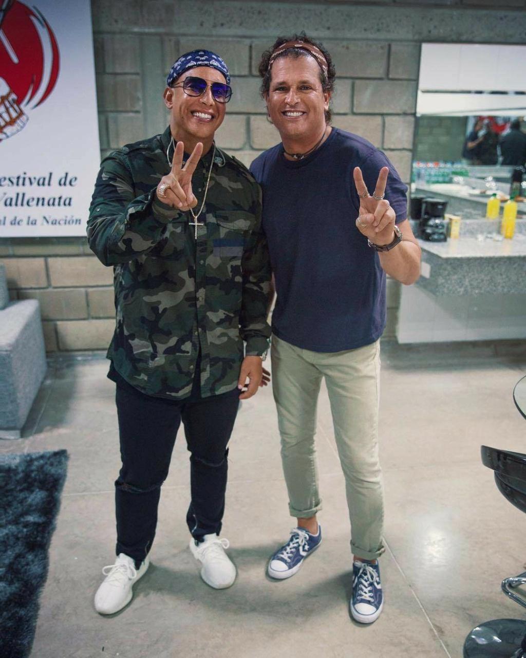 ¿Cuánto mide Daddy Yankee? - Altura - Real height - Página 2 Daddy-10
