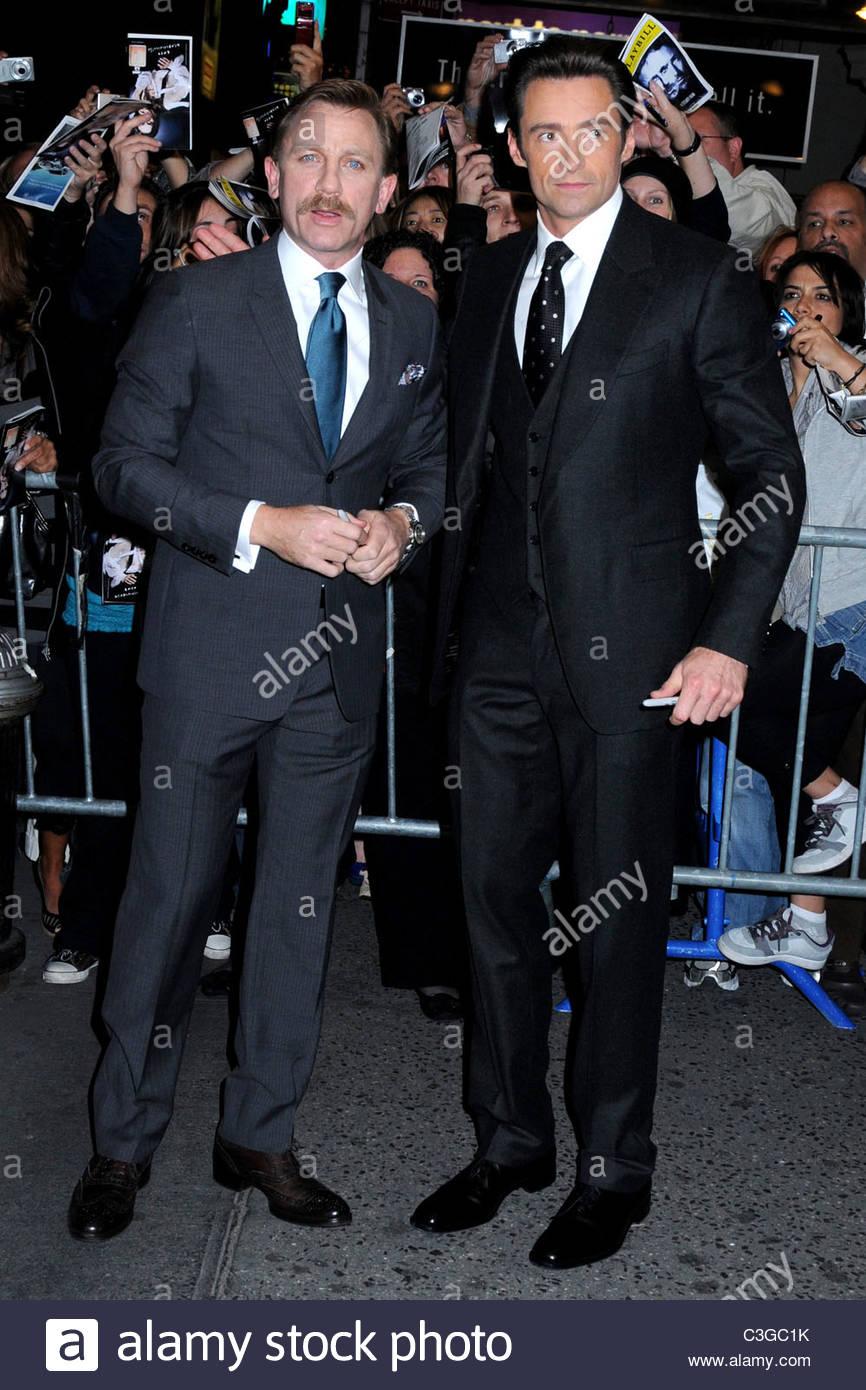 ¿Cuánto mide Daniel Craig? - Altura - Real height - Página 3 Daniel12