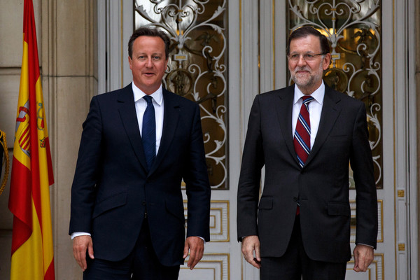 ¿Cuánto mide David Cameron? - Real height Davidc10