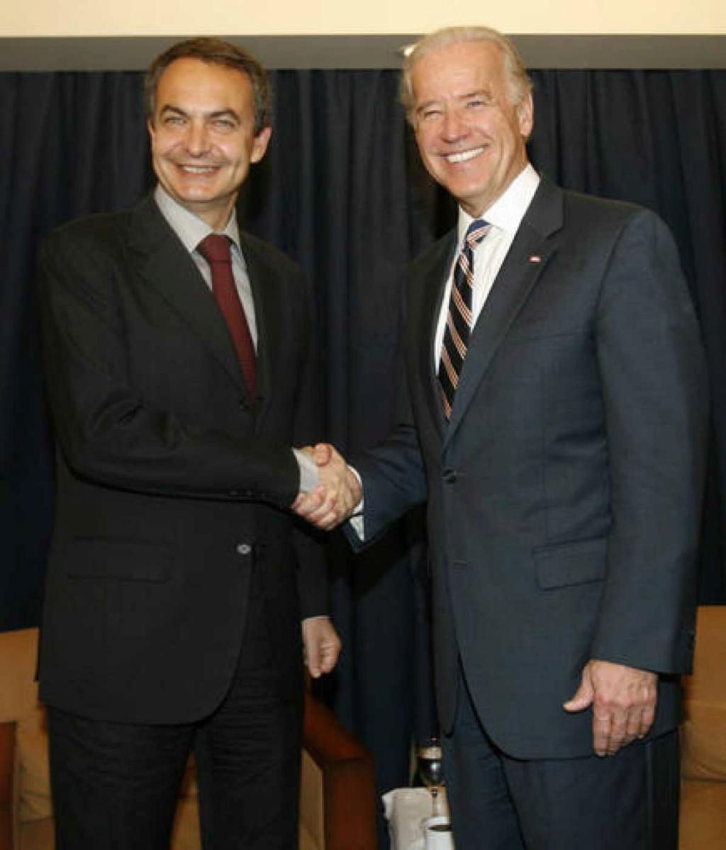 ¿Cuánto mide Joe Biden? - Altura - Real height - Página 2 Descar18