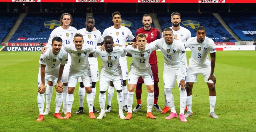 ¿Cuánto mide Olivier Giroud? - Real height Franci11