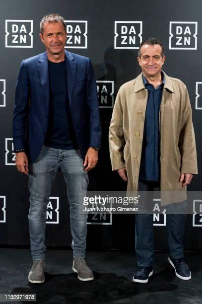 ¿Cuánto mide Manu Carreño? - Altura Gettyi36
