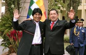¿Cuánto mide Evo Morales? - Altura - Real height Images15