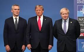 ¿Cuánto mide Boris Johnson?  Images24