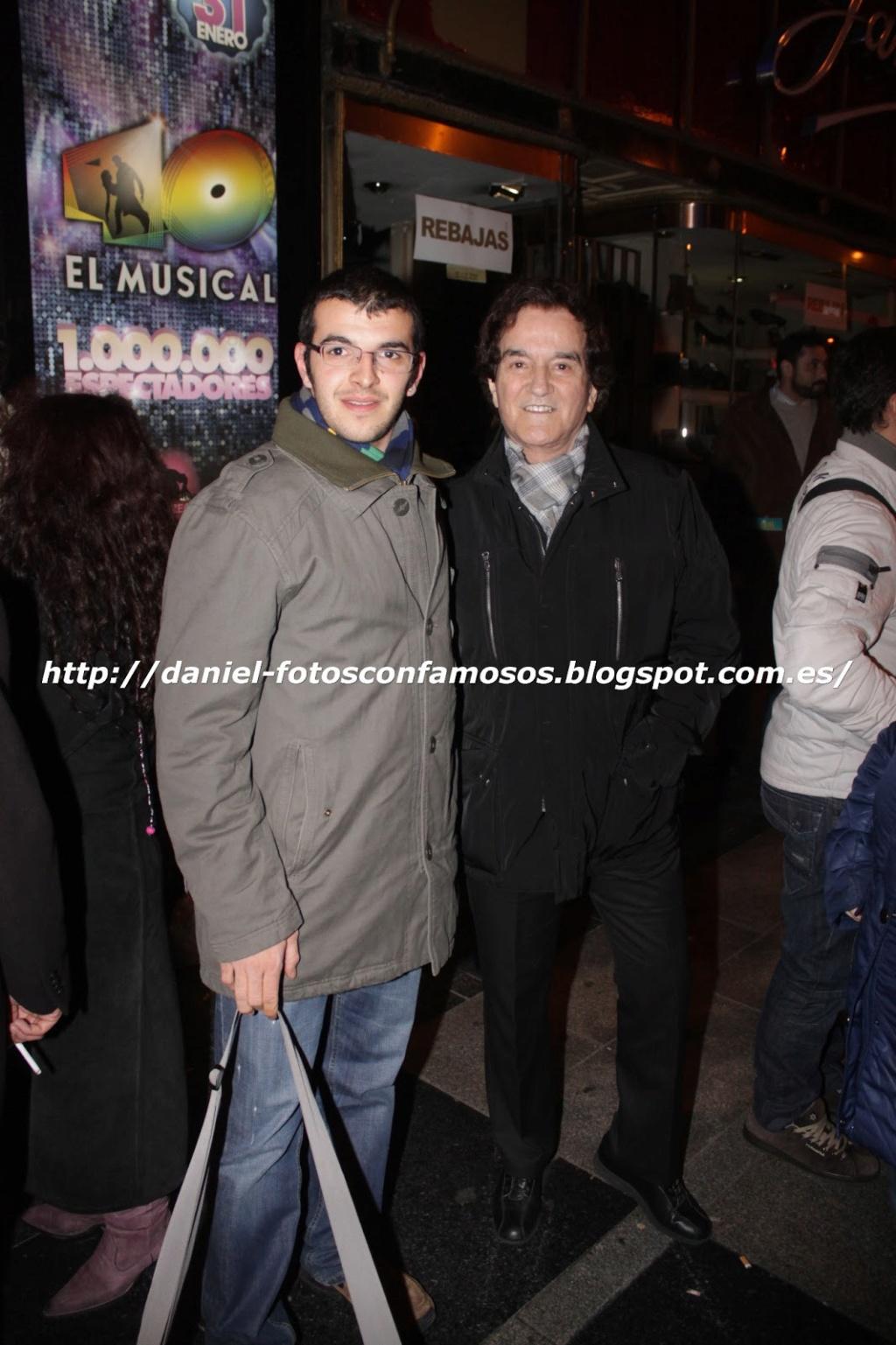 ¿Cuánto mide Manuel de la Calva y Ramón Arcusa? (Dúo Dinámico) - Altura - Página 4 Manolo10