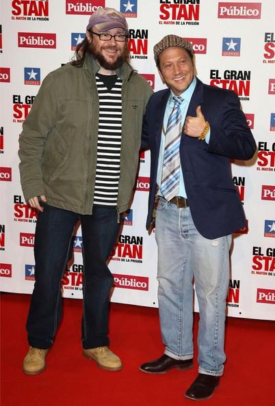 ¿Cuánto mide Santiago Segura? - Altura - Real height - Página 4 Robsch10