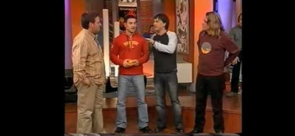 ¿Cuánto mide Juan Muñoz? (Cruz Y Raya) - Altura - Página 2 Screen13