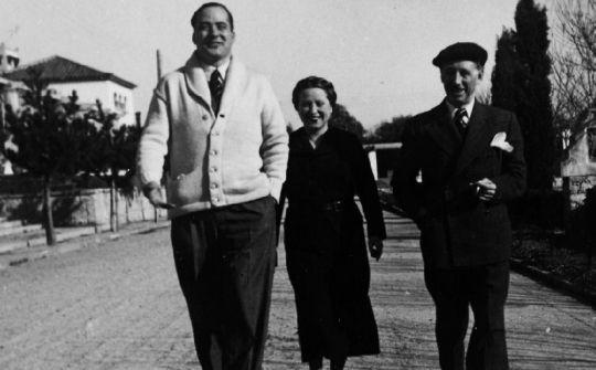 ¿Cuánto mide Francisco Franco? - Altura - Real height - medía - Página 12 Tarrad13