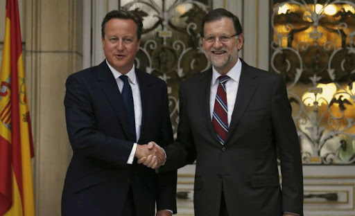 ¿Cuánto mide David Cameron? - Real height Unname11