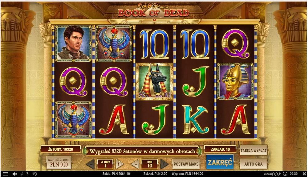 Screenshoty naszych wygranych (minimum 200zł - 50 euro) - kasyno - Page 20 Ksiazk11