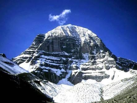 Гора Кайлас, Тибет Images11