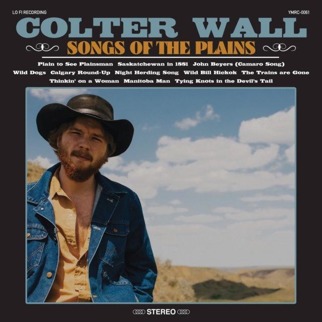 COLTER WALL Colter10