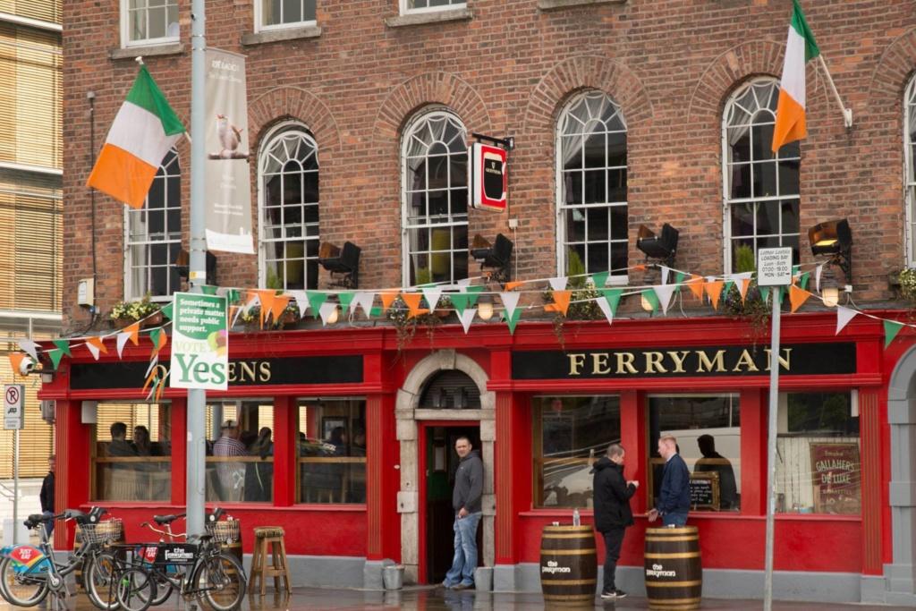 Afficher des images côte à côte Dublin11