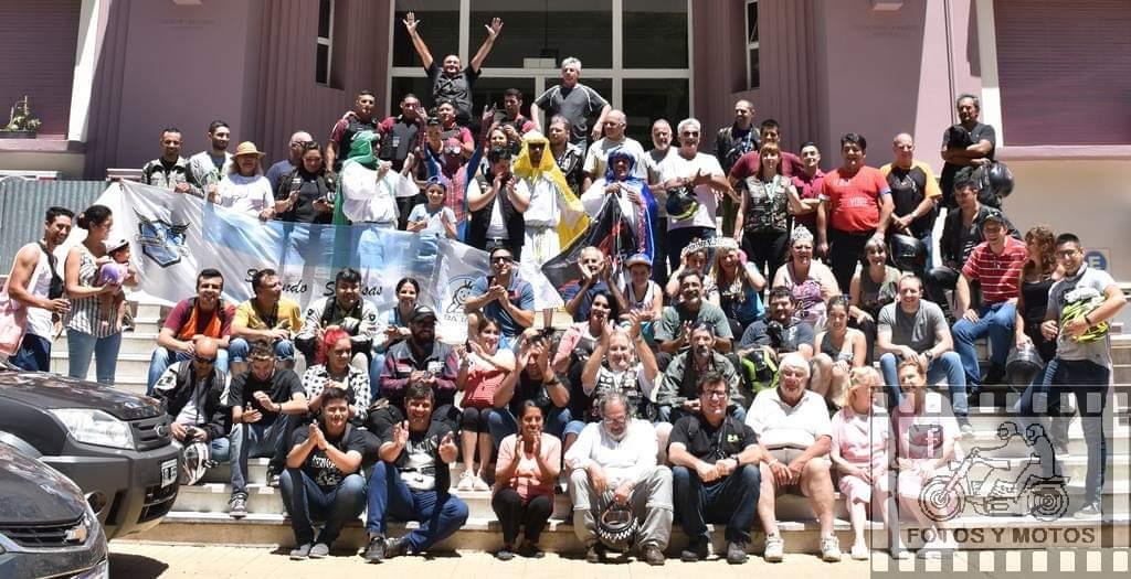 8VA CARAVANA DE REYES - SABADO 5 DE ENERO 2019 - BAIRES Img-2039