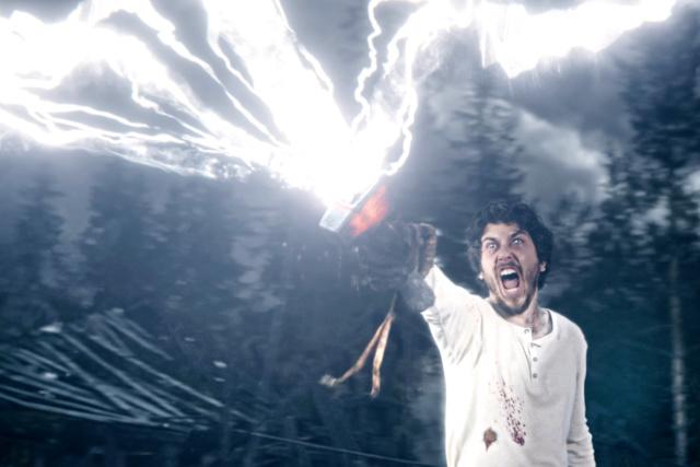 納特沃爾夫《超能追緝》甩奶油形象  蓬頭垢面尋找「雷神」力量 001aaa17