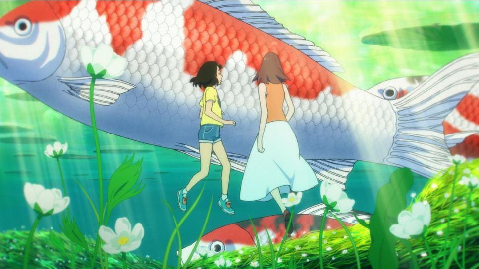 原惠一執導「松岡茉優」強力配音,全日觀眾感動好評哭成一片,《生 日幻境》9 月 6 日不思議上映。  436