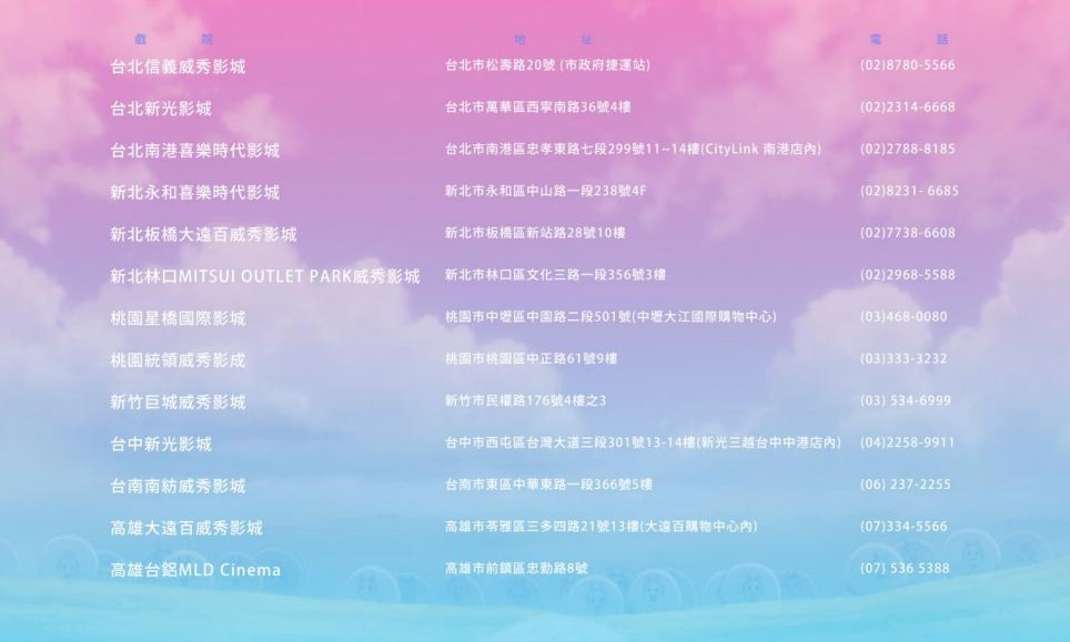 原惠一執導「松岡茉優」強力配音,全日觀眾感動好評哭成一片,《生 日幻境》9 月 6 日不思議上映。  531