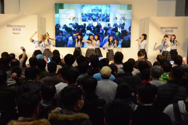 2020動漫 ICHIBAN JAPAN日本館 聲優偶像連番上陣擠爆舞台 手燈海狂熱再現 Aaauao10