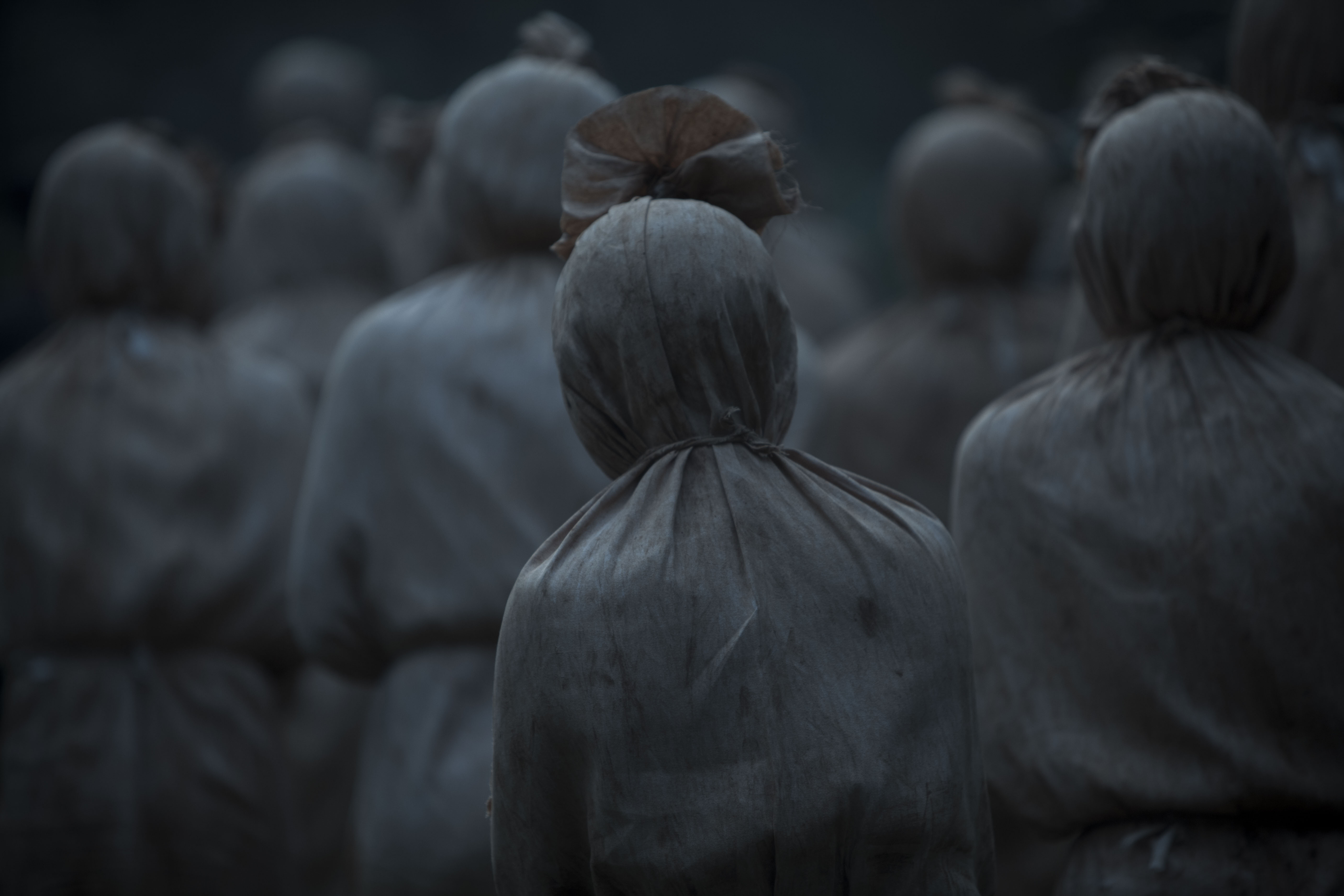 鬼真的入鏡? 《鬼入鏡:靈之鬼跡》收工照莫名多出五人 齊莫導演愛珍珠奶茶、牛肉麵 希望能吃更多台灣道地食物 Aaeuao11