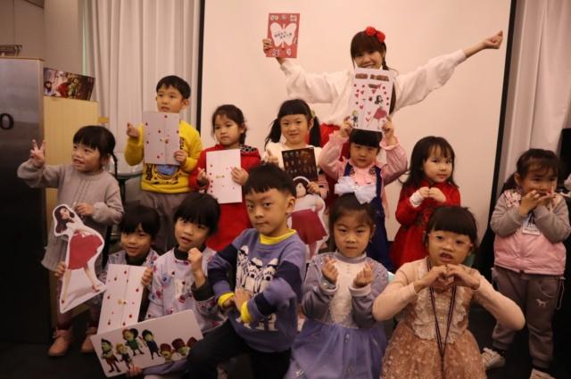 《紅鞋公主與七矮人》全台上映四天即破2百萬 勇奪本週動畫新片冠軍 Aoaoay21