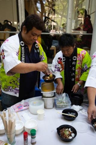 《與昨日同行》主角佐野岳來台分享日神秘土產「土手燒」最愛杏仁豆腐! Aoeaau10