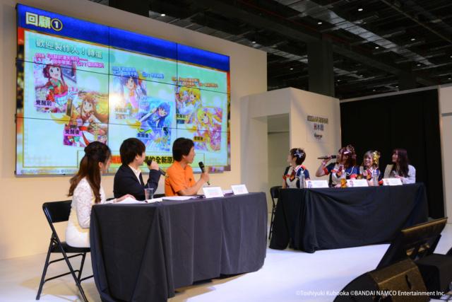 2020動漫 ICHIBAN JAPAN日本館 聲優偶像連番上陣擠爆舞台 手燈海狂熱再現 Aoieao10