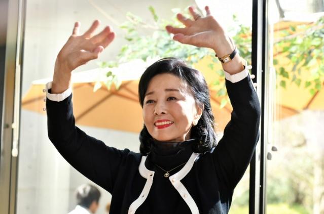 """睽違""""吉貓出租""""多年市川實日子貓魂再度上身 獲讚主演貓片最佳代表 Aosnoi17"""