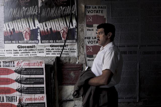 《黑金叛徒》導演馬可貝洛奇歐80大壽再傳捷報!與阿莫多瓦爭歐洲電影最佳影片、導演等大獎! Aounao15