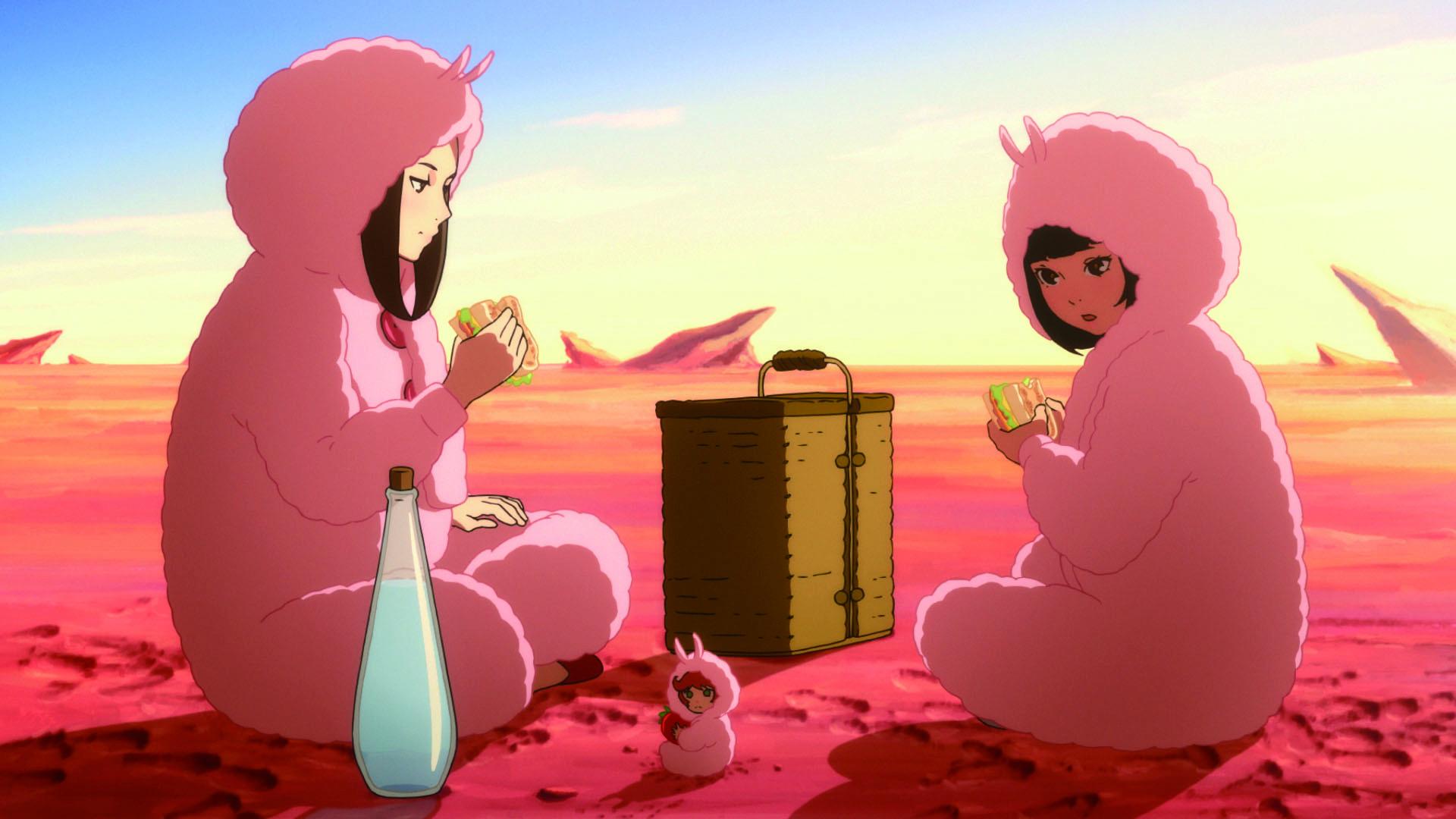 《生日幻境》 場景圖 Cf-c2010