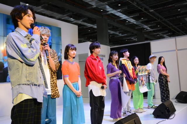 2020動漫 ICHIBAN JAPAN日本館 聲優偶像連番上陣擠爆舞台 手燈海狂熱再現 Danajy10