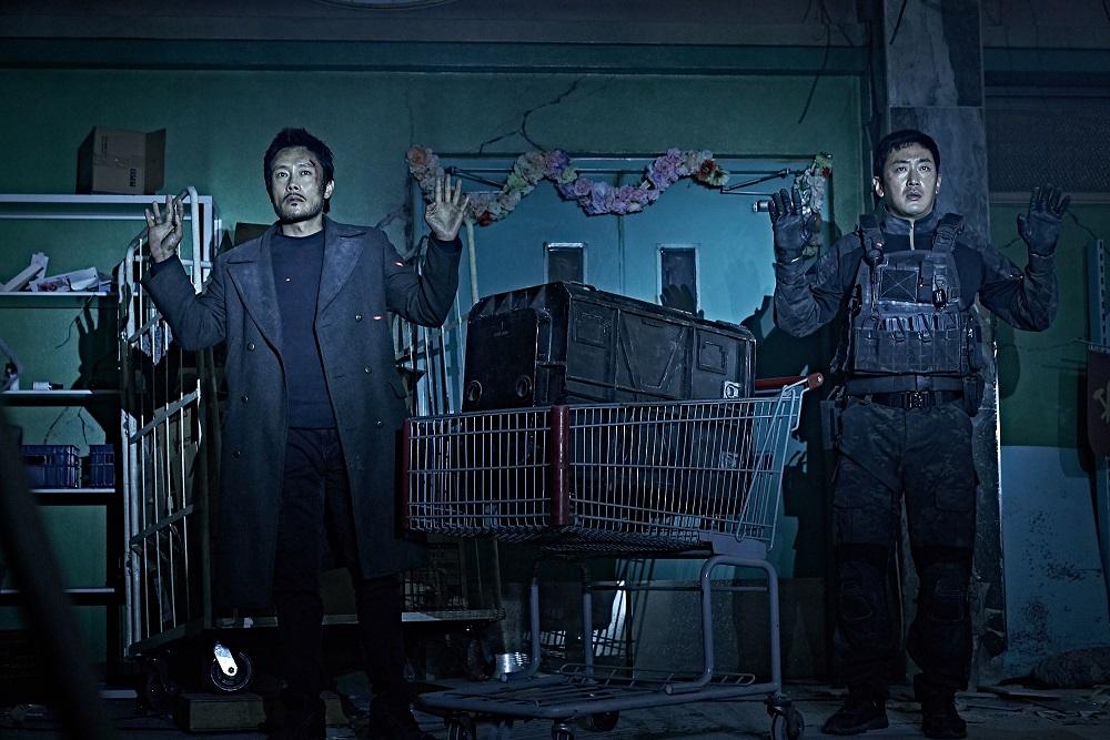 Topics tagged under 電影情報 on 紀由屋分享坊 Eyuooo50