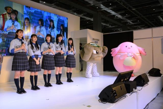 2020動漫 ICHIBAN JAPAN日本館 聲優偶像連番上陣擠爆舞台 手燈海狂熱再現 Iyuuao11