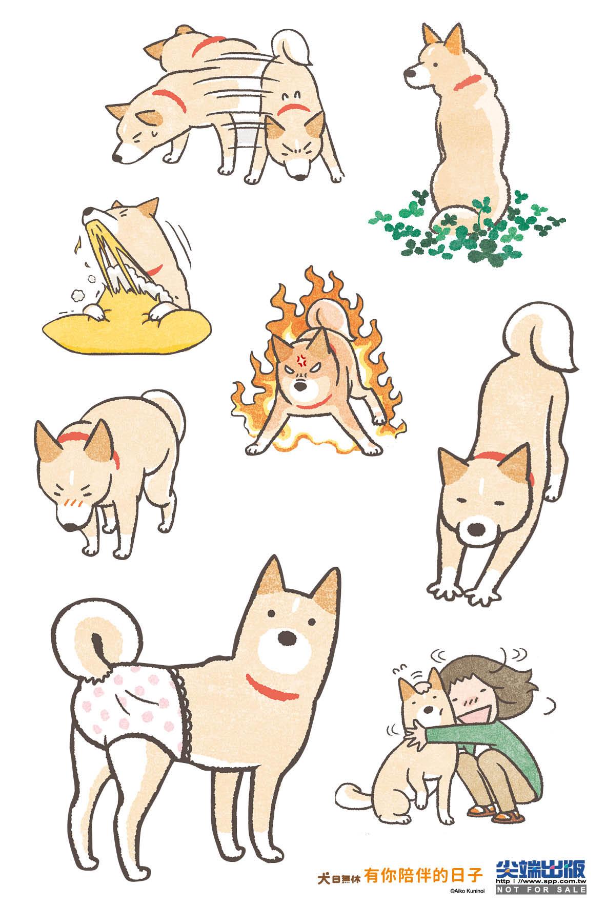 Topics tagged under 柴犬 on 紀由屋分享坊 Oyiaei10