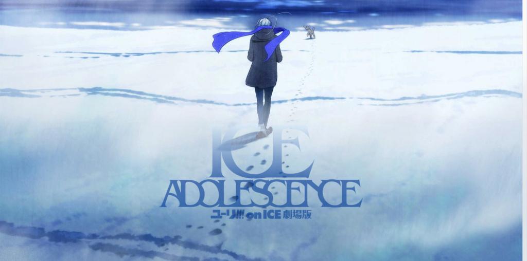 《Yuri!!! on ICE 劇場版:ICE ADOLESCENCE》首支宣傳PV釋出! Screen10
