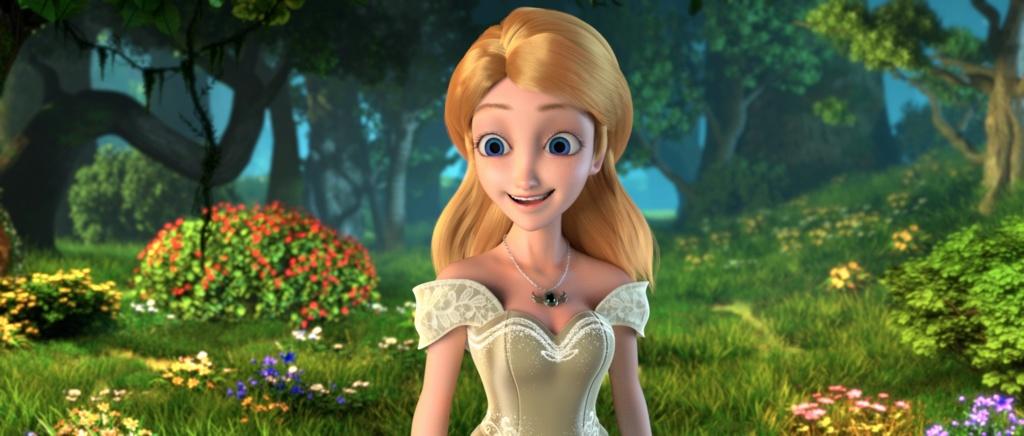 《仙戒奇緣 Cinderella and the Secret Prince》 10.09 顛覆童話  中文版上映 共度魔幻國慶 Still-13