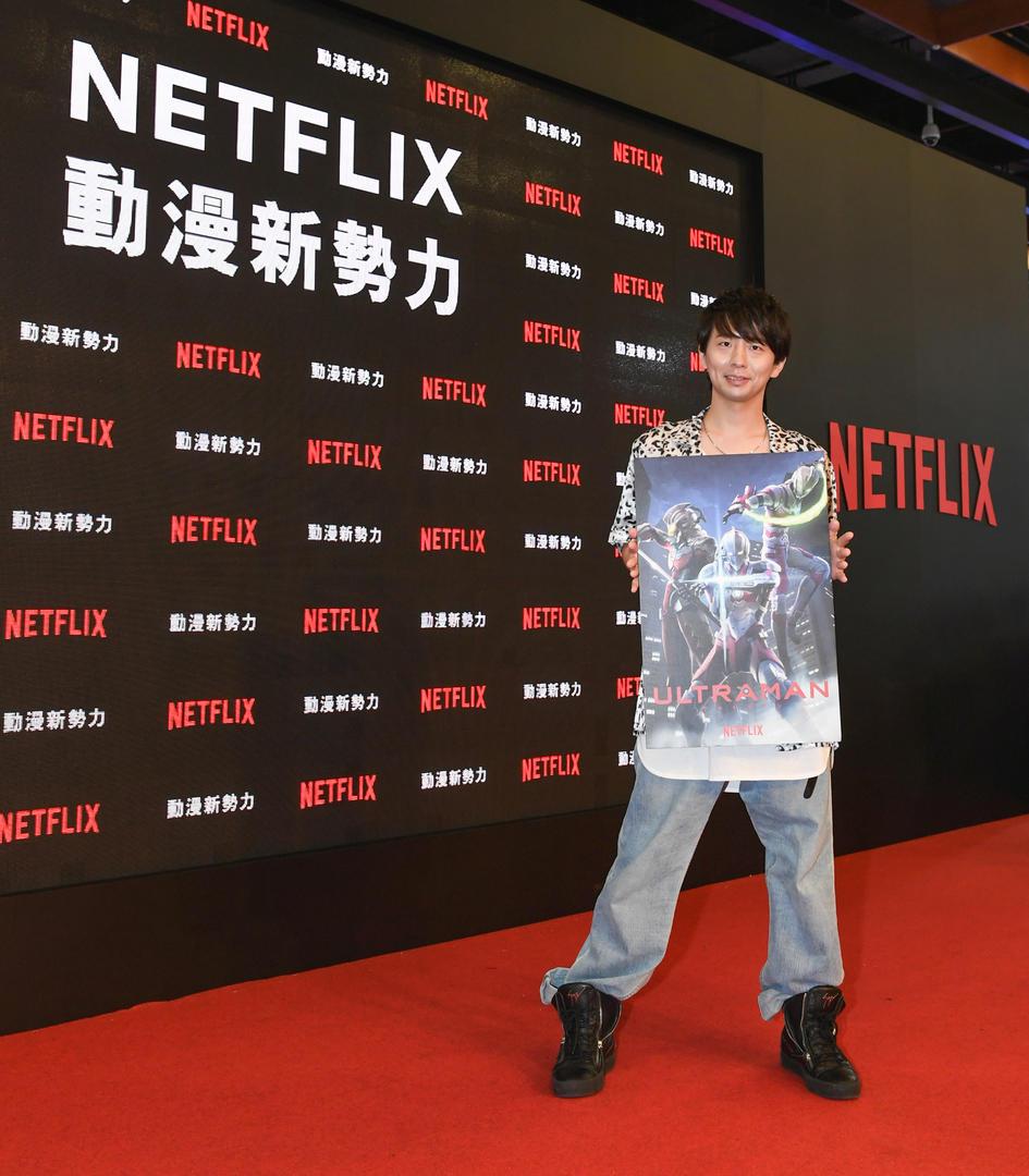 Netflix 台北漫畫博覽會初體驗大成功!星光陣容嗨翻全場粉絲引爆年度盛會最高潮 Taipei22