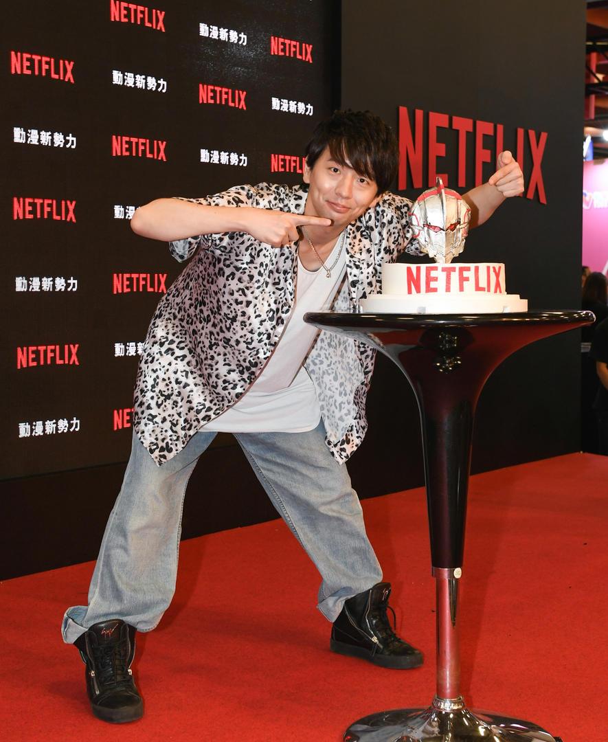 Netflix 台北漫畫博覽會初體驗大成功!星光陣容嗨翻全場粉絲引爆年度盛會最高潮 Taipei23