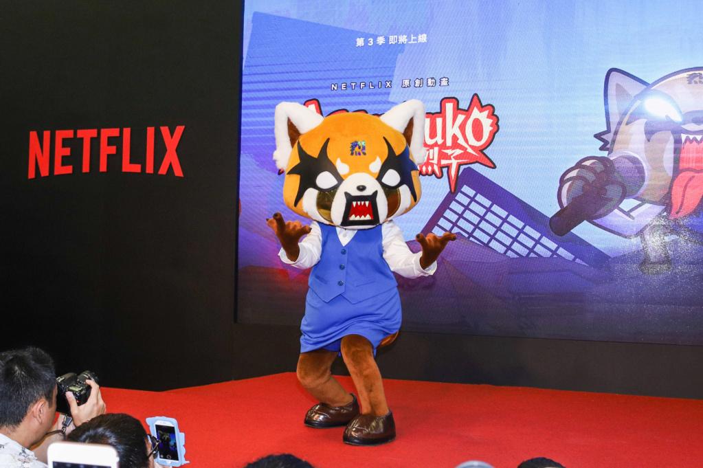 Netflix 台北漫畫博覽會初體驗大成功!星光陣容嗨翻全場粉絲引爆年度盛會最高潮 Taipei40