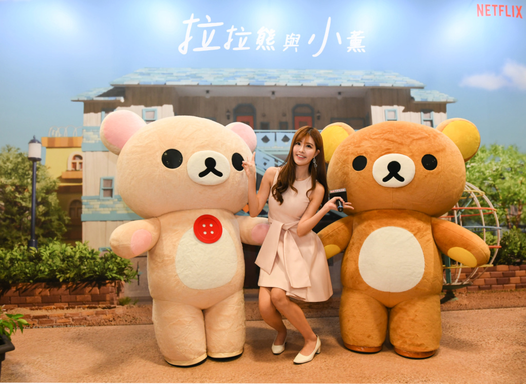 Netflix 台北漫畫博覽會初體驗大成功!星光陣容嗨翻全場粉絲引爆年度盛會最高潮 Taipei42