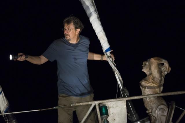 《鬼船瑪麗號》詛咒鬼船,最驚悚的海上死亡之旅啟航 Yio_oa10