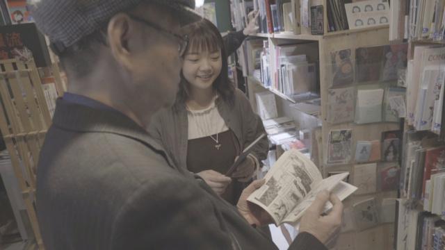 台灣漫畫家高妍圓夢 與《搖滾師匠:細野晴臣》相遇在台灣  與坂本龍一、高橋幸宏曾組團YMO爆紅 睽違十年合體演唱經典收錄 Yuaoou11