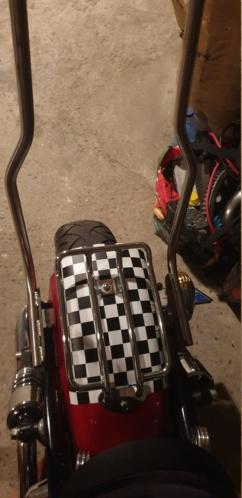 un sporster dans le garage - Page 2 20200718