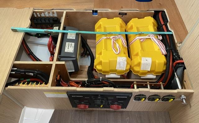 Batteries Exide HS > passage au gel  1377b010