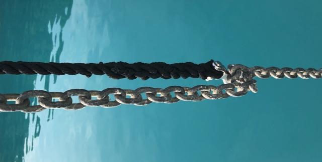 L'art du mouillage : ancre chaine cablot main de fer et autres jonctions en inox ou non... - Page 2 8a243510