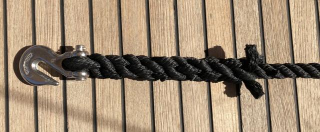 L'art du mouillage : ancre chaine cablot main de fer et autres jonctions en inox ou non... - Page 2 8d6f2710
